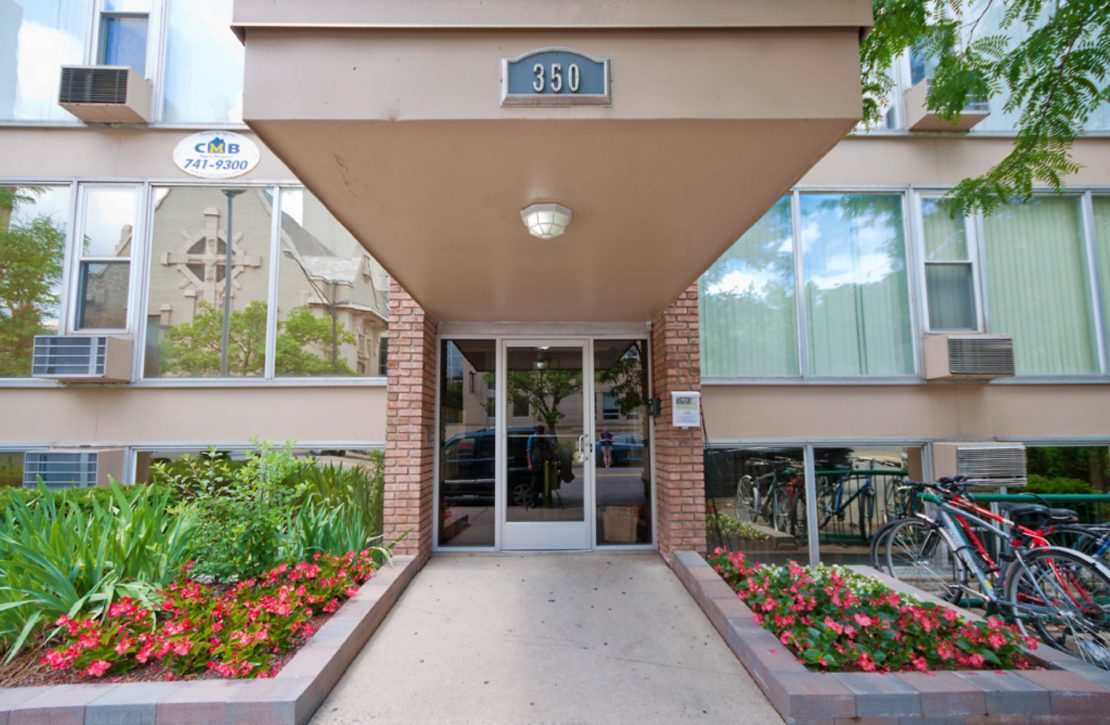 At 350 Thompson Street - 1 bedroom, 2 bedrooms, 3+ bedrooms are ...