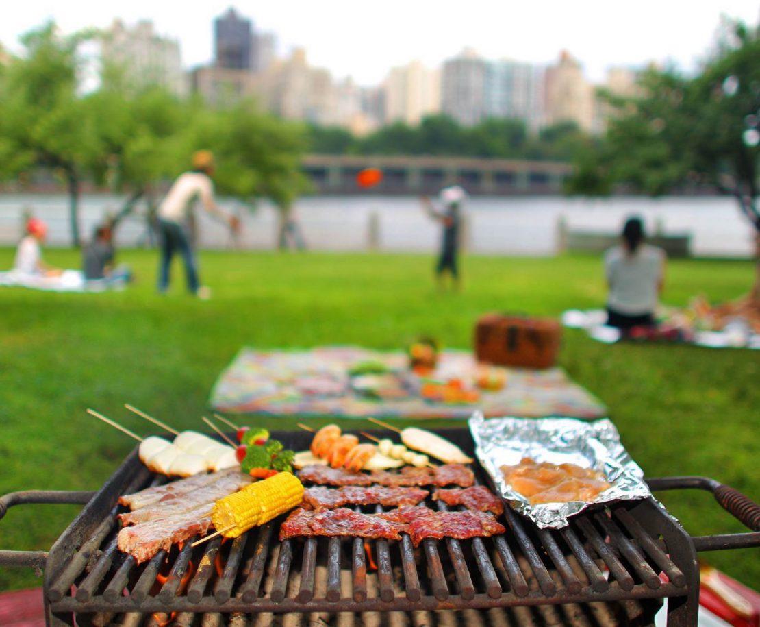 Apartment Community Summer Activities