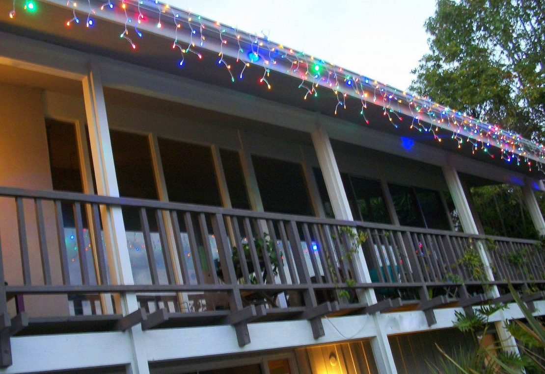 Solar Shine & Twinkling Studio Terraces